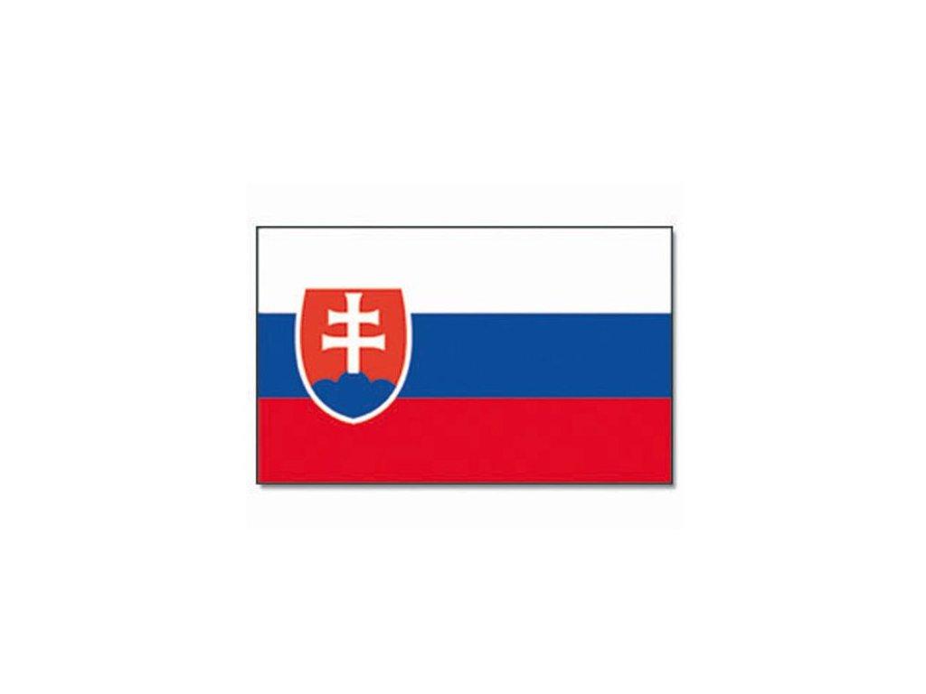 Vlajka MIL-TEC Slovensko