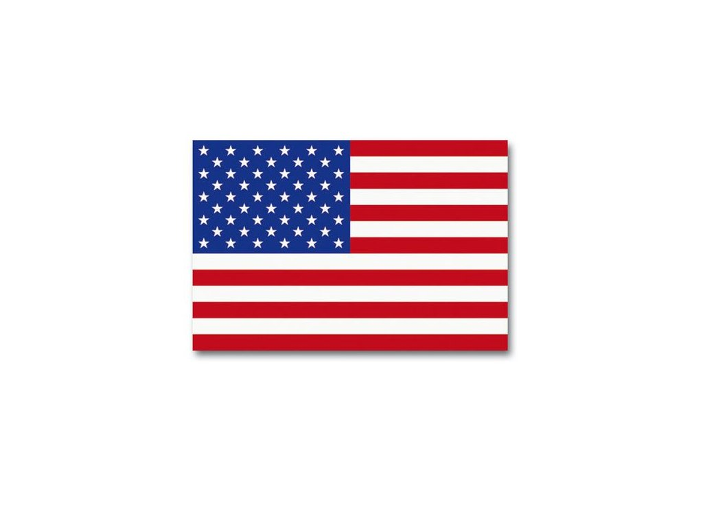 Vlajka MIL-TEC USA