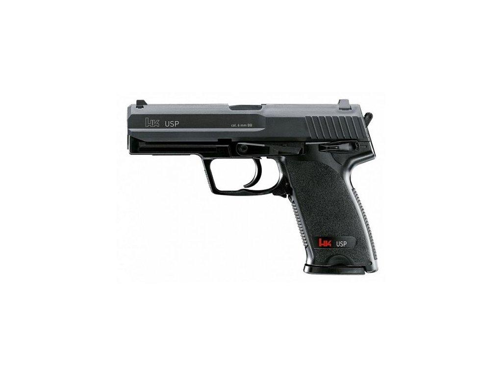 Airsoftová pistole Heckler & Koch USP AGCO2