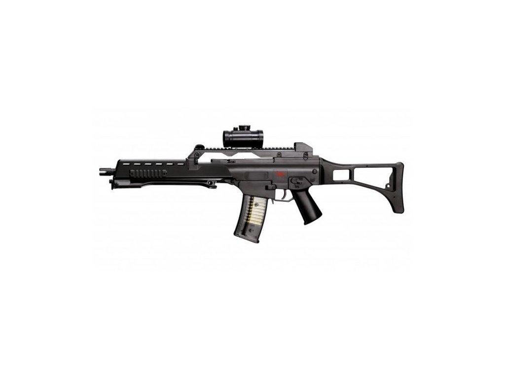 Airsoftový samopal Heckler & Koch G36 Sniper ASG