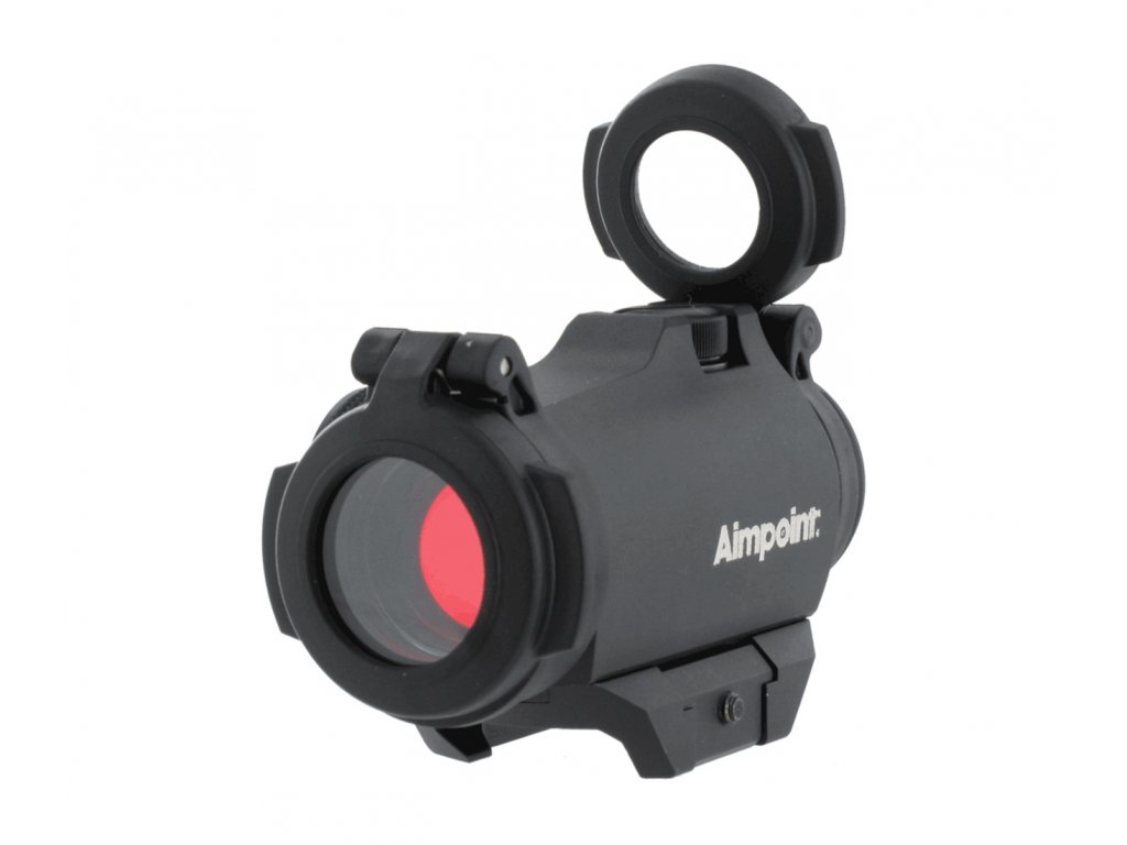 Aimpoint Micro H 2 1