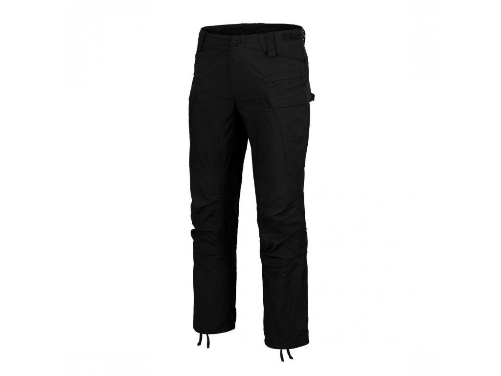 Kalhoty Helikon Tex® SFU NEXT MK2® Stretch Černé 1