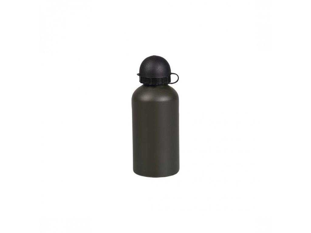 hlinikova lahev miltec olive 500 ml