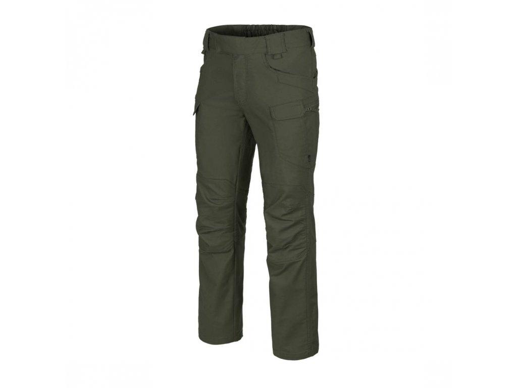 Kalhoty Helikon Tex UTP POLYCOTTON Jungle Green