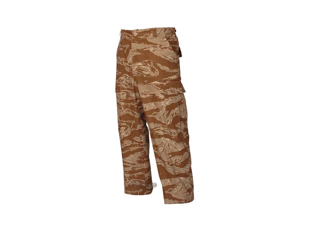 Kalhoty TRU-SPEC BDU Desert Tiger Stripe