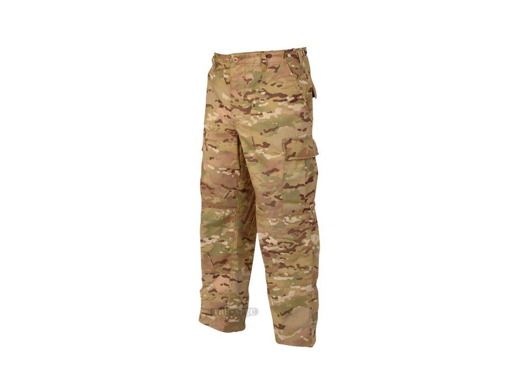 Kalhoty TRU-SPEC BDU Multicam