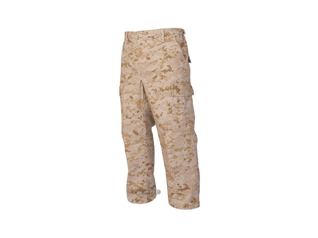 Kalhoty TRU-SPEC DCU / USMC Digital Desert