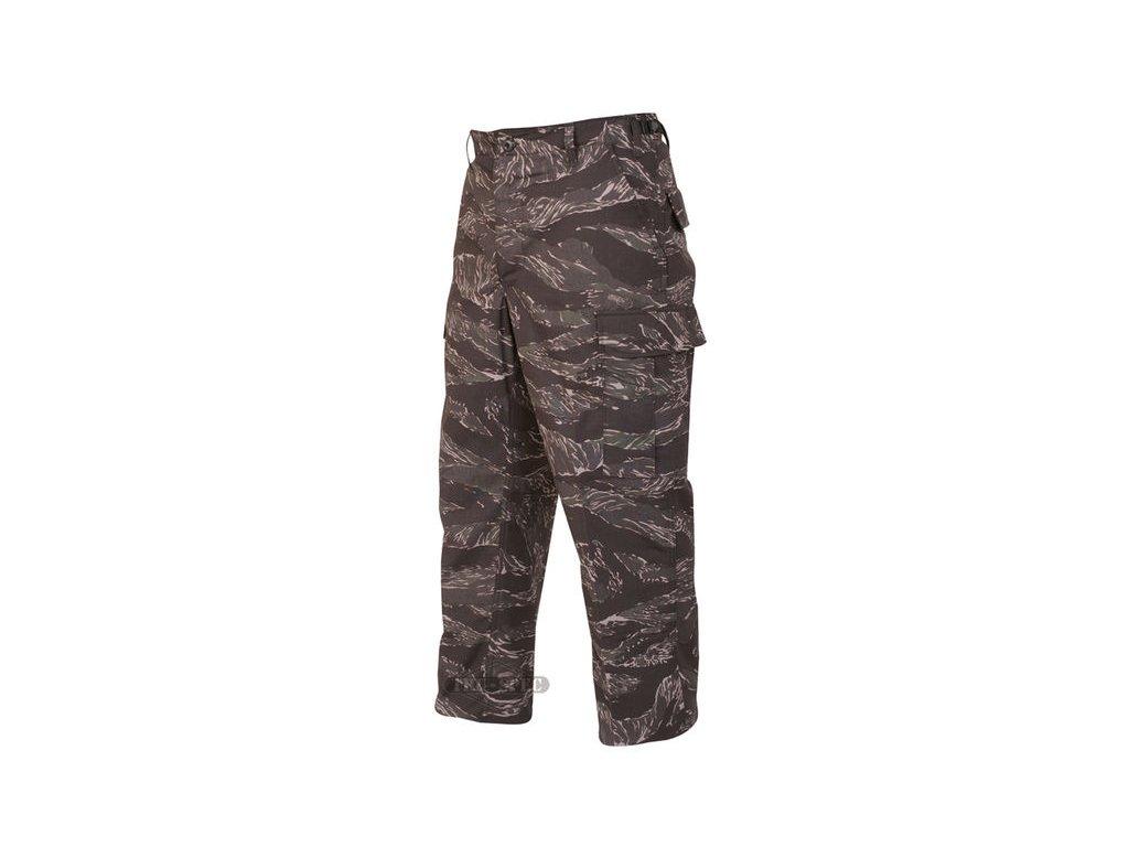 Kalhoty TRU-SPEC BDU Tac Tiger