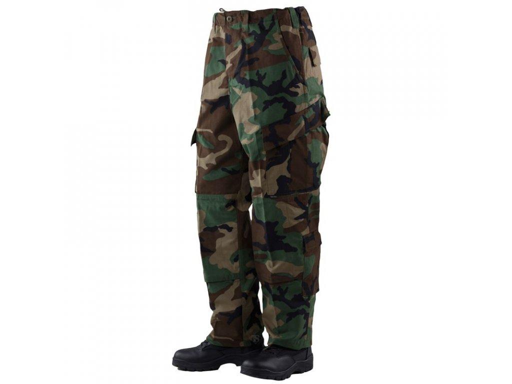 Kalhoty TRU-SPEC TRU Woodland