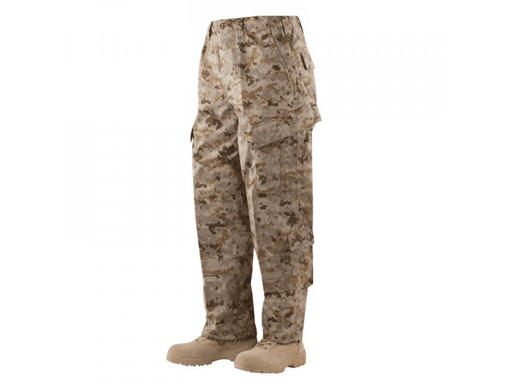 Kalhoty TRU-SPEC TRU Digital Desert