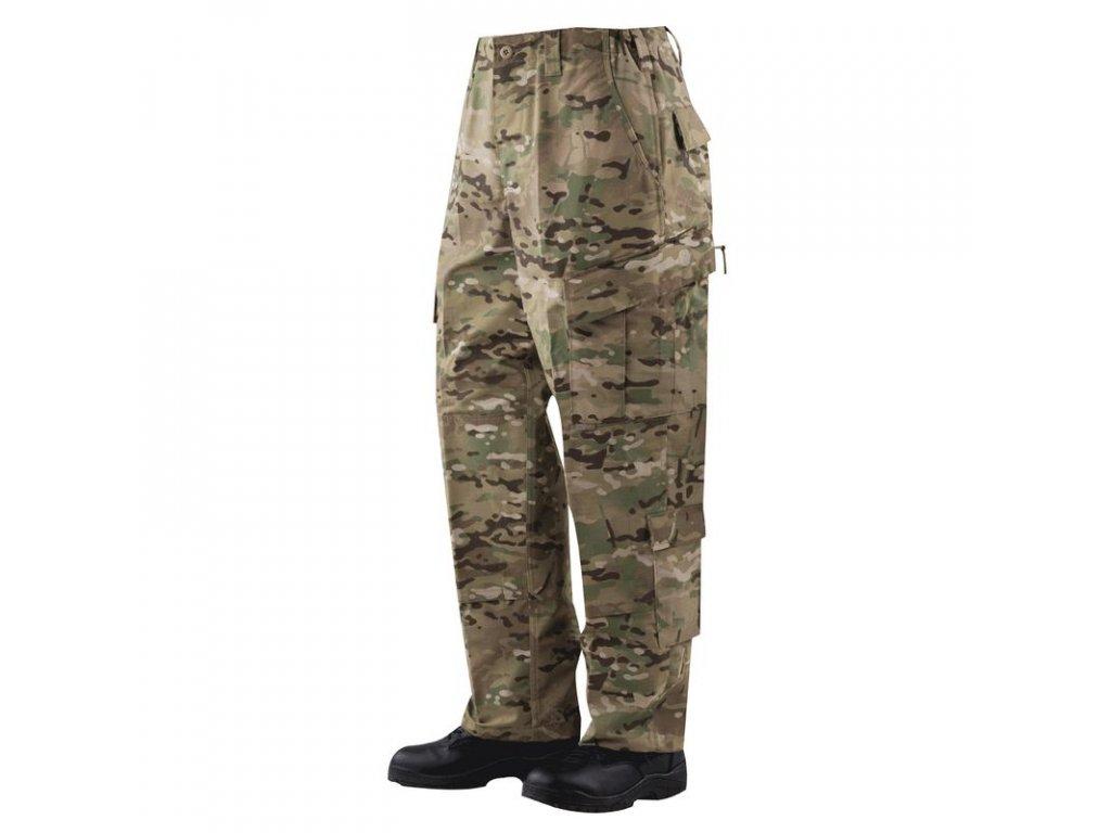 Kalhoty TRU-SPEC TRU POCO Multicam