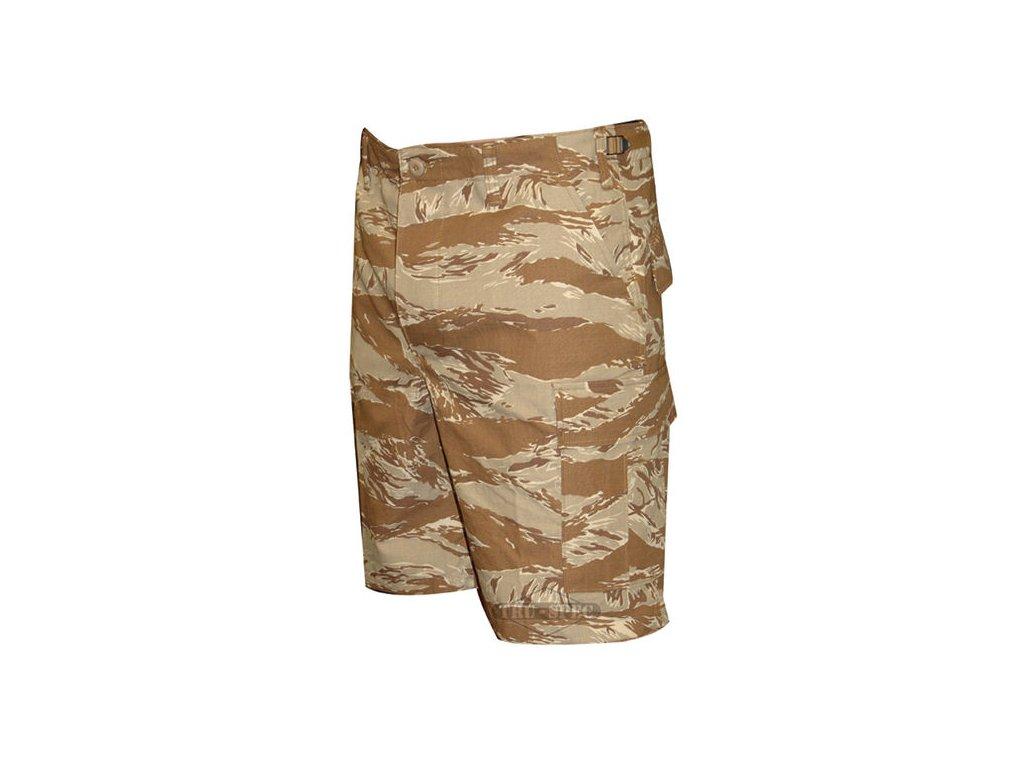 Kraťasy TRU-SPEC BDU Desert Tiger Stripe®