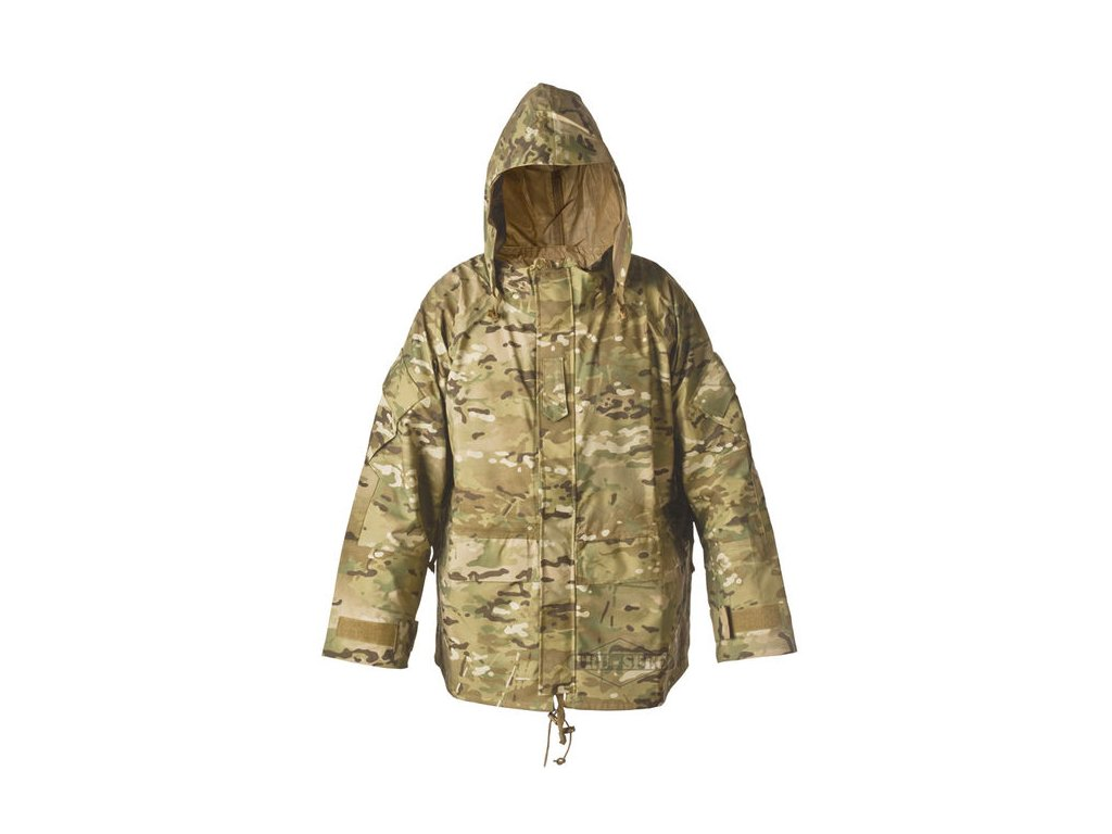 Parka TRU-SPEC H2O Proof™ ECWCS Gen-2 Multicam
