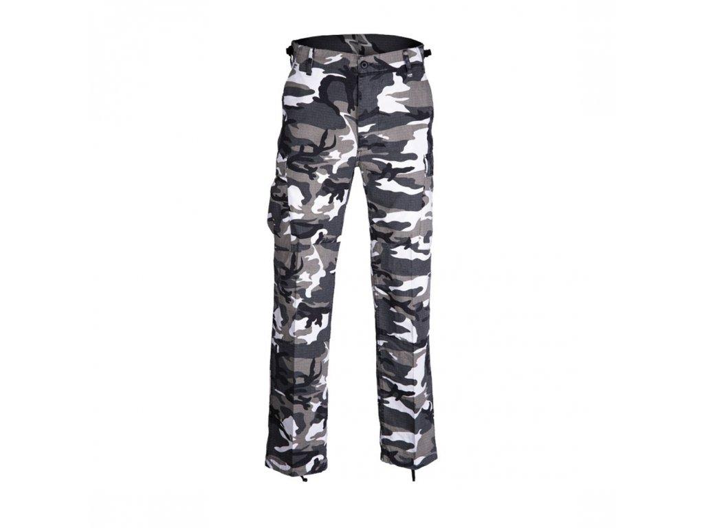 Kalhoty MIL-TEC BDU Urban