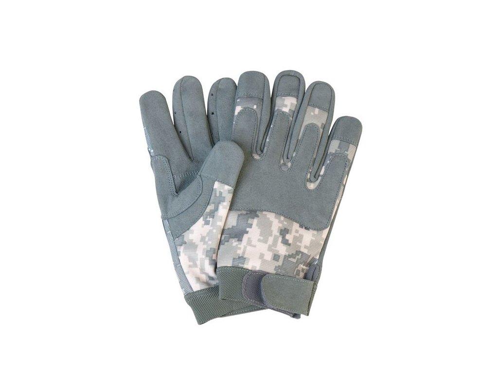 Rukavice MIL-TEC Army AT-Digital