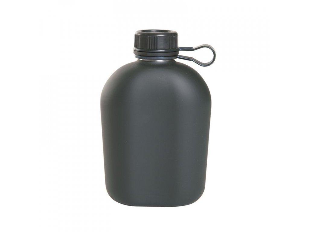 Láhev MIL-TEC Army Professional Černá