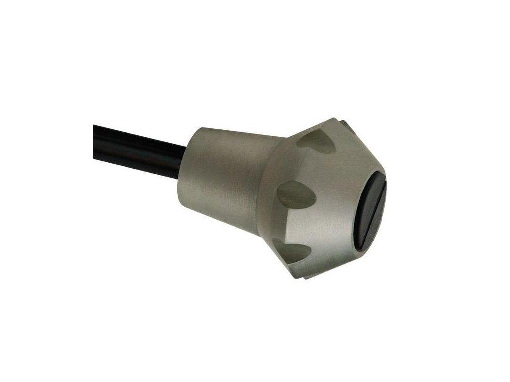 Speciální úderový nástavec ESP pro teleskopický obušek