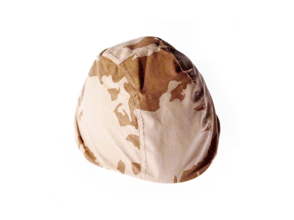 Povlak AČR 95 na přilbu Desert
