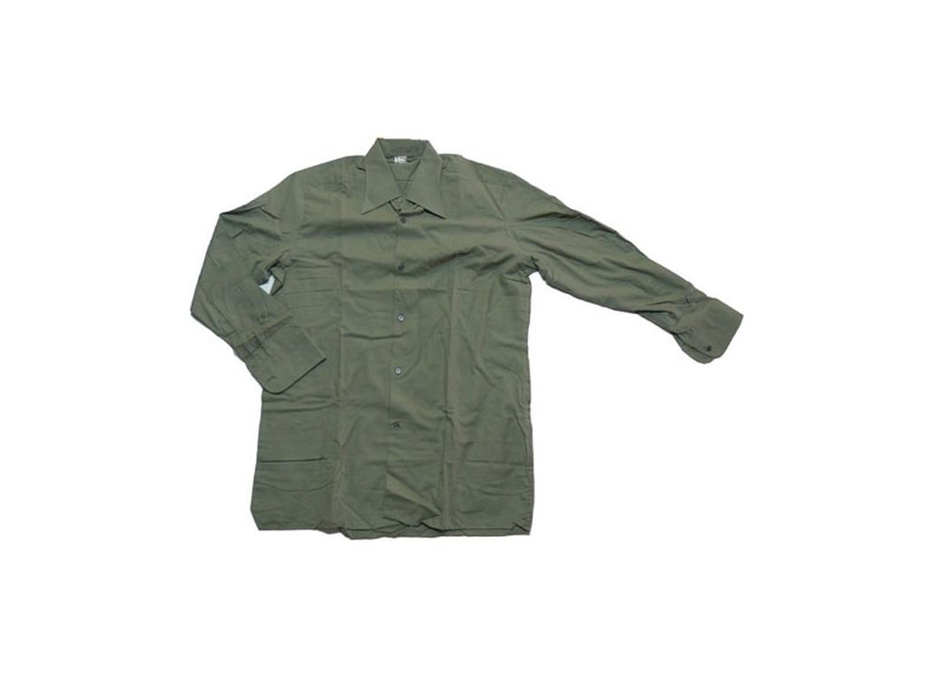 Košile ČSLA vz. 21