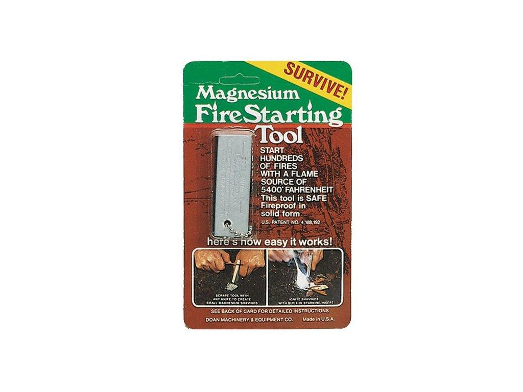 Podpalovač DOAN MACHINERY Magnésium  US originál