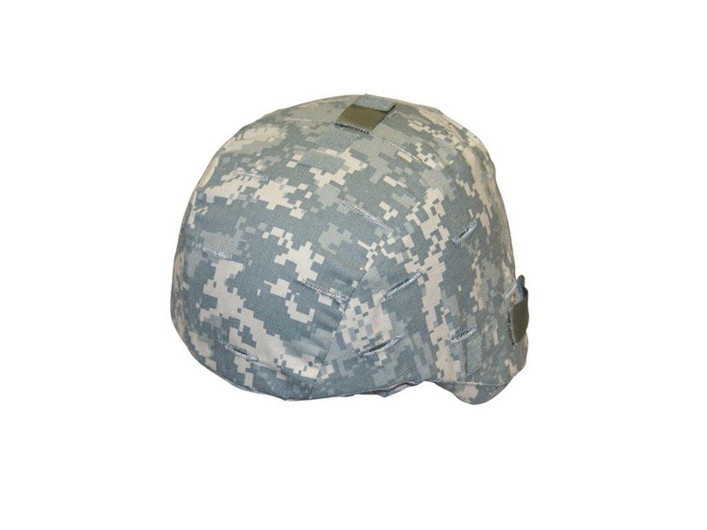Povlak TRU-SPEC na helmu AT-Digital