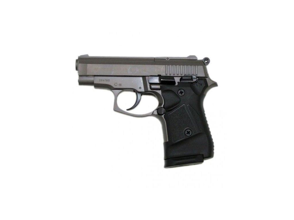 Plynová pistole Atak Arms Zoraki 914 Titan cal. 9mm P.A.Knall
