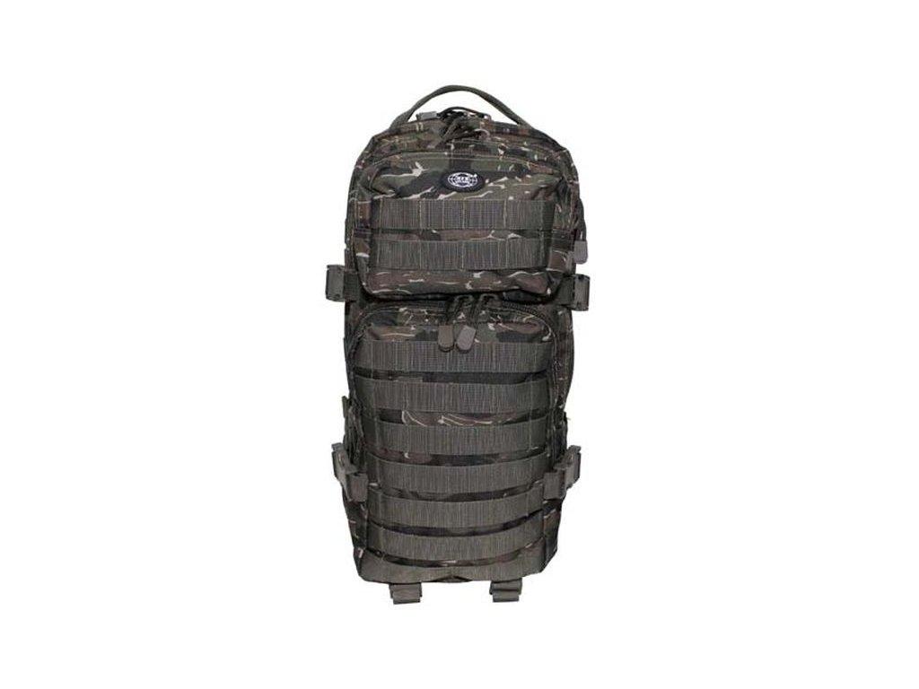 Batoh Max-Fuchs US Assault Pack 30l Tiger Stripe