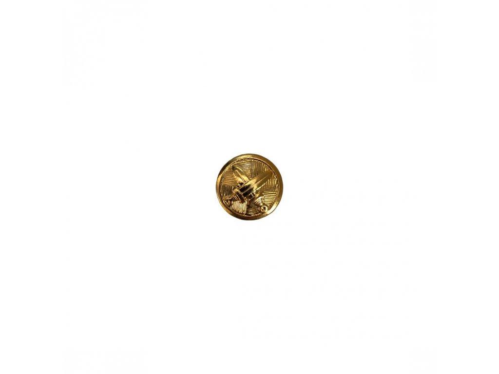 knoflik maly zlaty acr predek