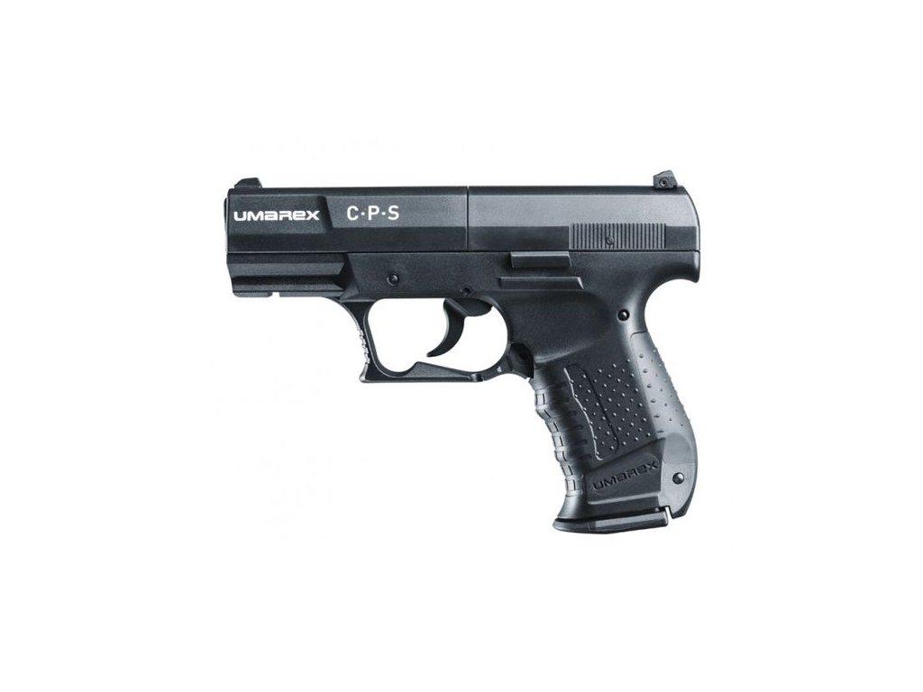 Vzduchová pistole UMAREX CP Sport
