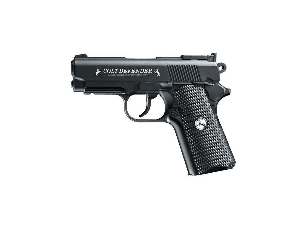 Vzduchová pistole UMAREX Colt Defender