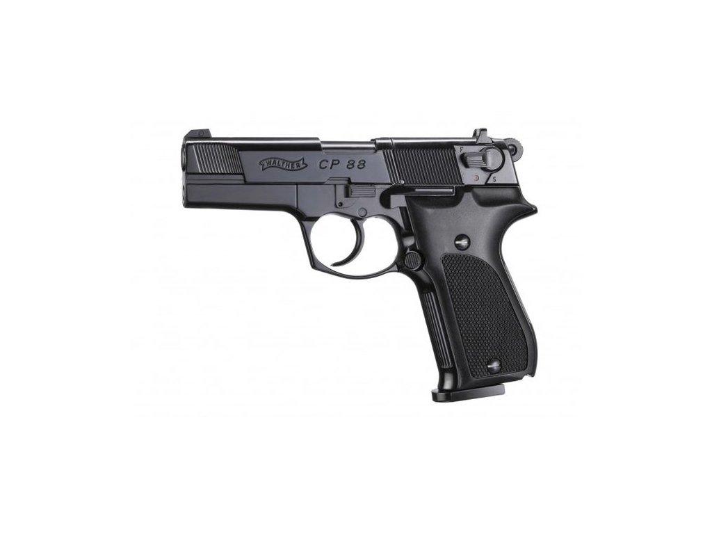 Vzduchová pistole UMAREX Walther CP88