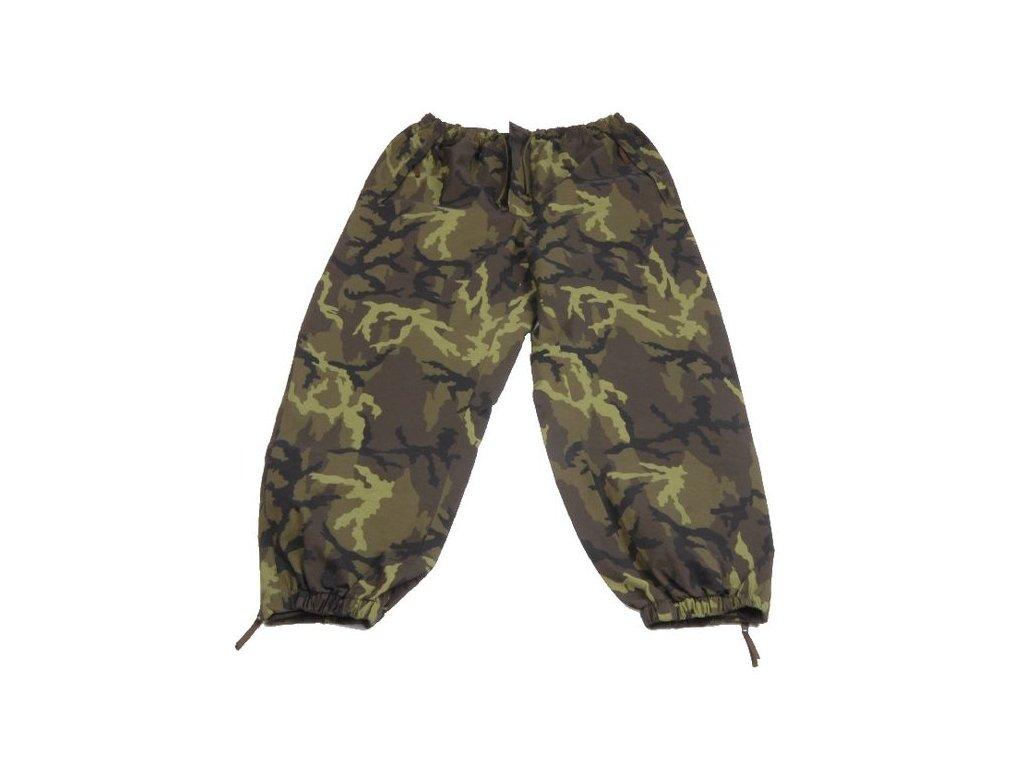 Kalhoty AČR ECWCS s membránou