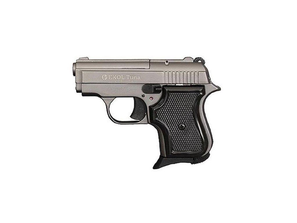 Plynová pistole Ekol Tuna Titan cal. 8 mm Knall
