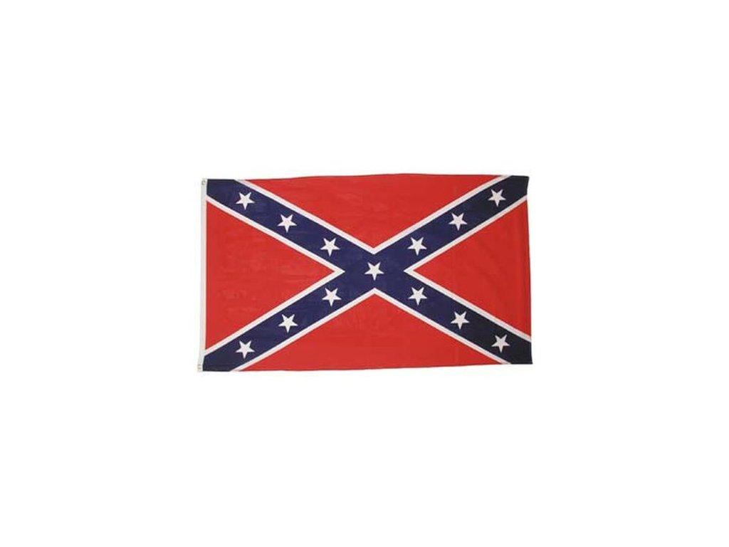 Vlajka MIL-TEC Konfederace