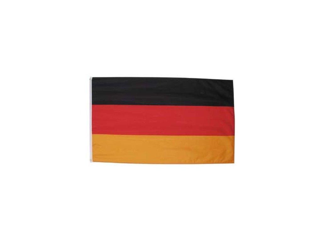 Vlajka MIL-TEC Německo