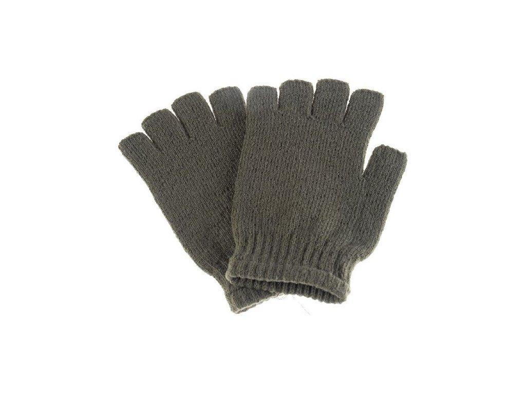 Rukavice AČR pletené vz. 2000 bez prstů