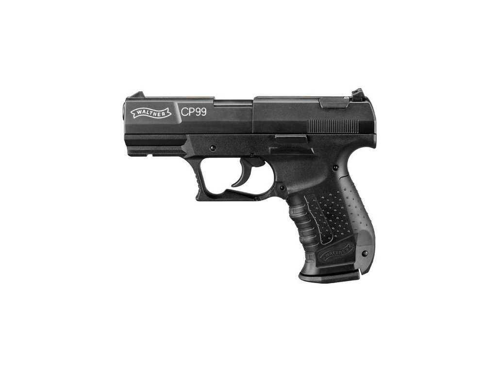 Vzduchová pistole UMAREX Walther CP 99