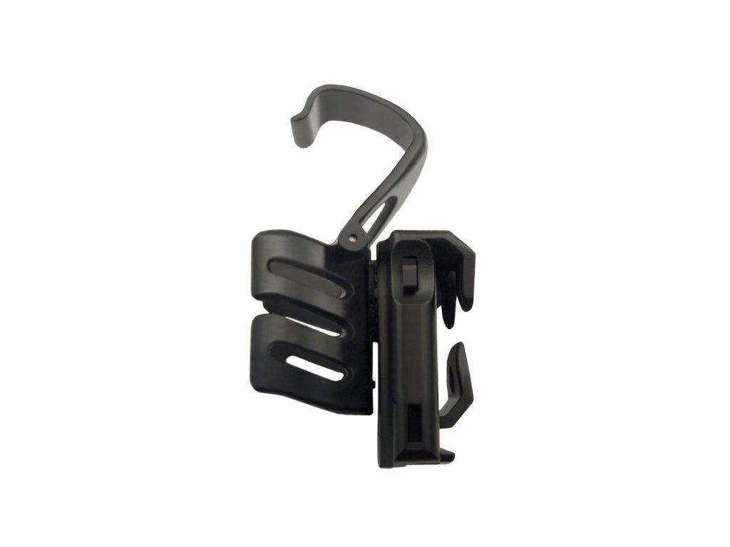 Rotační plastové pouzdro ESP pro obranný sprej TORNADO