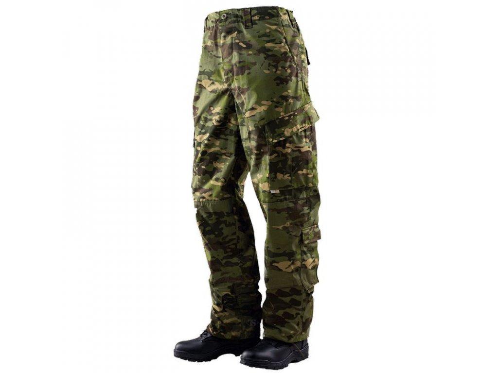 Kalhoty TRU-SPEC TRU Multicam Tropic