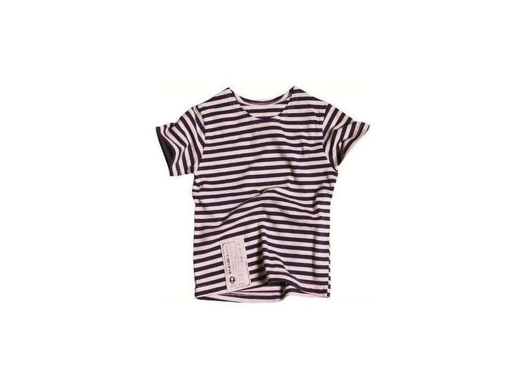 Tričko Rusko dětské VMF krátký rukáv