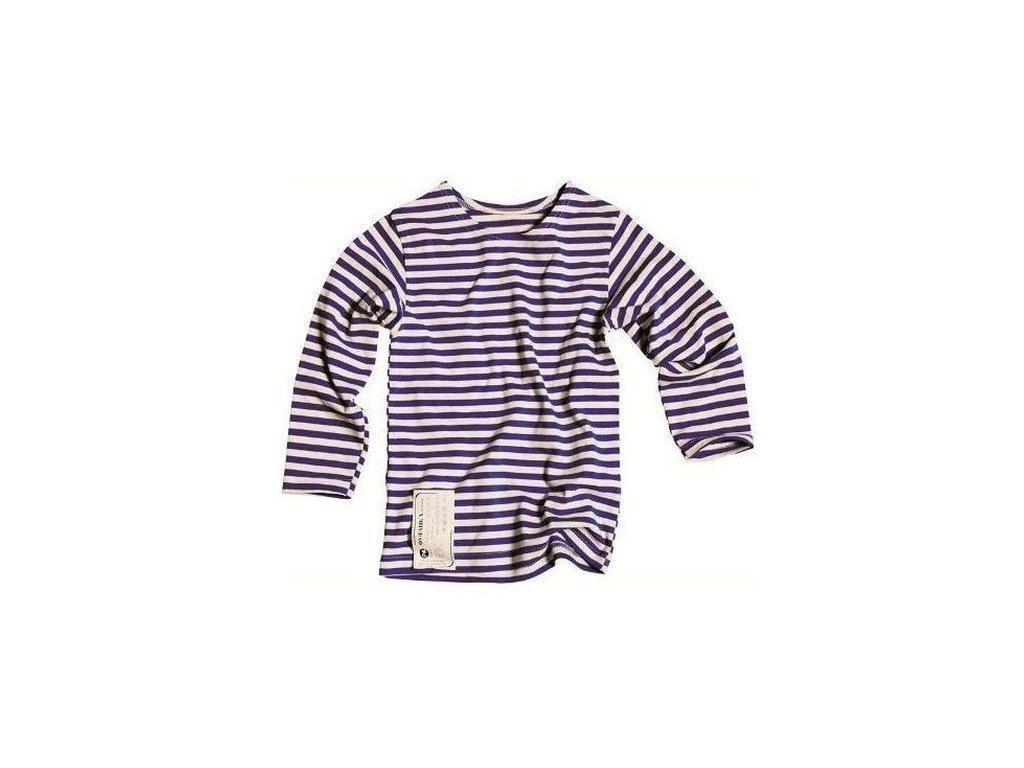 Tričko Rusko dětské VMF dlouhý rukáv