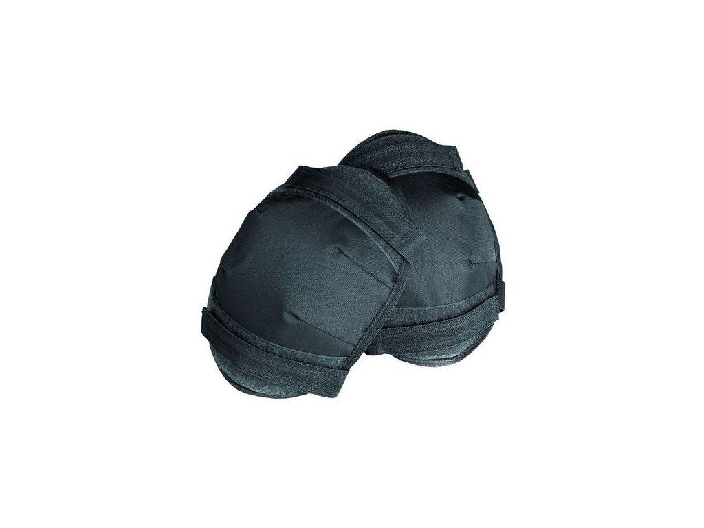 Chrániče kolen MIL-TEC GEL Černé