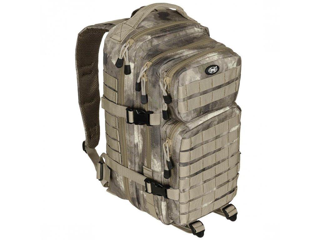batoh us assault pack 30l hdt camo max fuchs