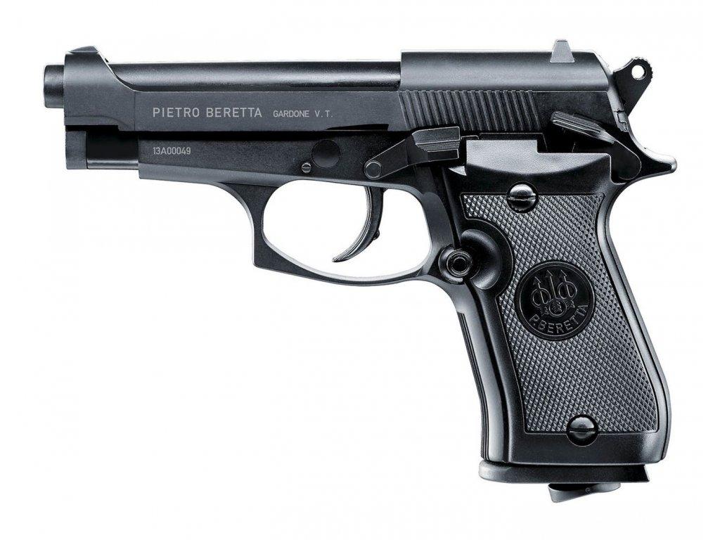 Beretta m84 1
