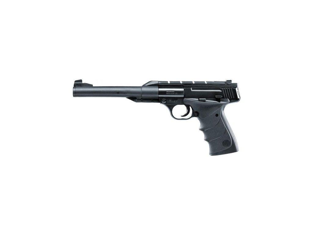 Vzduchová pistole UMAREX Buck Mark URX