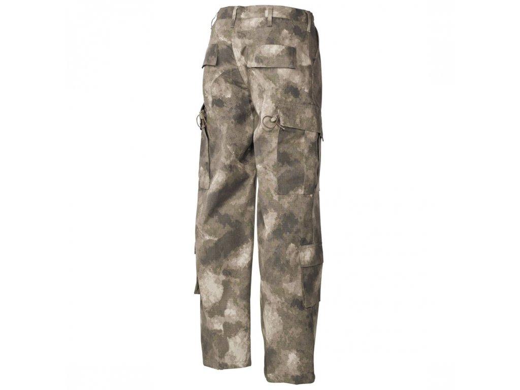 Kalhoty Max Fuchs ACU HDT Camo FG 3
