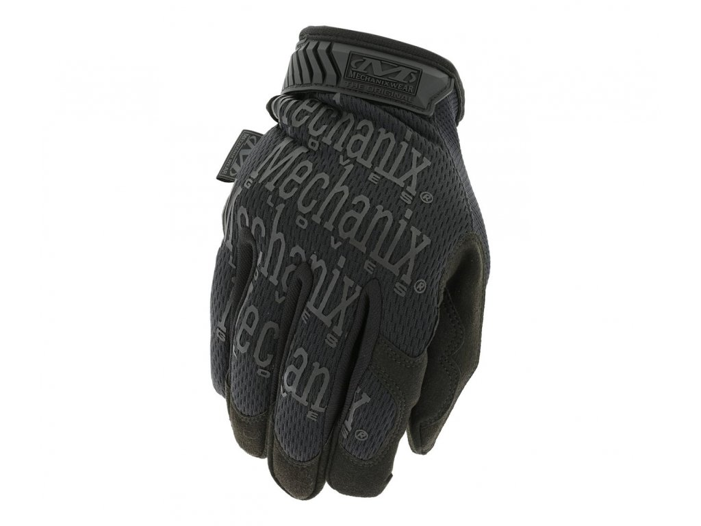 Rukavice Mechanix Wear Original Covert 1