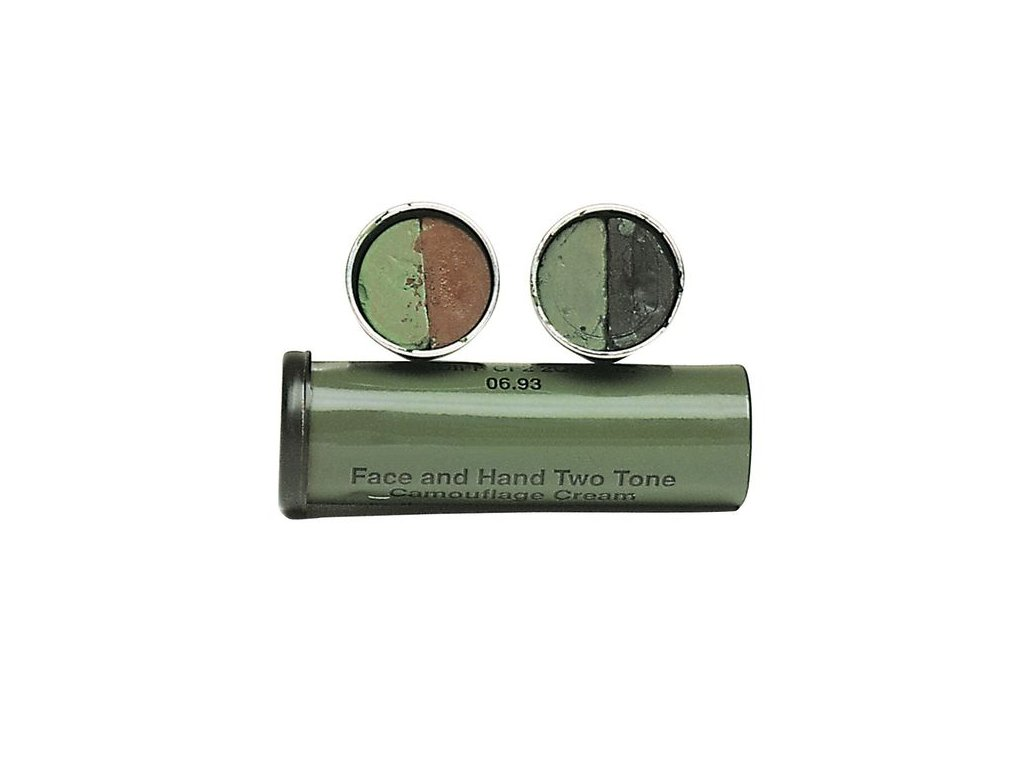 Barva maskovací MIL-TEC Britská Černá/Olive