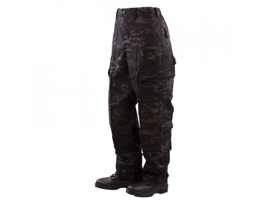 Kalhoty TRU-SPEC TRU Multicam Black