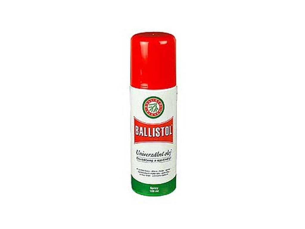 Olej Ballistol F.W. Klewer 100 ml - sprej
